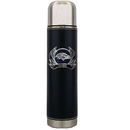 Siskiyou Buckle FVT180F Baltimore Ravens Thermos with Flame Emblem