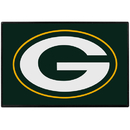 Siskiyou Buckle FWF115 Green Bay Packers Game Day Wiper Flag