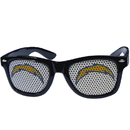 Siskiyou Buckle FWGD040 San Diego Chargers Game Day Shades