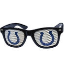 Siskiyou Buckle FWGD050 Indianapolis Colts Game Day Shades
