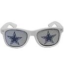 Siskiyou Buckle FWGD055W Dallas Cowboys Game Day Shades