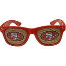 Siskiyou Buckle FWGD075 San Francisco 49ers Game Day Shades