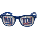 Siskiyou Buckle FWGD090 New York Giants Game Day Shades