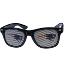 Siskiyou Buckle FWGD120 New England Patriots Game Day Shades
