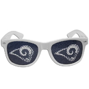 Siskiyou Buckle FWGD130W St. Louis Rams Game Day Shades