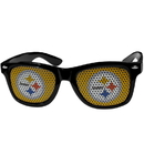 Siskiyou Buckle FWGD160 Pittsburgh Steelers Game Day Shades