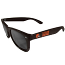 Siskiyou Buckle FWSG025 Cleveland Browns Beachfarer Sunglasses