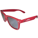 Siskiyou Buckle FWSG035 Arizona Cardinals Beachfarer Sunglasses