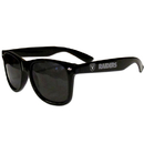 Siskiyou Buckle FWSG125 Oakland Raiders Beachfarer Sunglasses