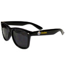 Siskiyou Buckle FWSG160 Pittsburgh Steelers Beachfarer Sunglasses