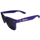 Siskiyou Buckle FWSG165 Minnesota Vikings Beachfarer Sunglasses