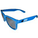 Siskiyou Buckle FWSG170 Carolina Panthers Beachfarer Sunglasses