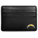 Siskiyou Buckle FWW040 San Diego Chargers Weekend Wallet