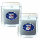 Siskiyou Buckle H2CD105 New York Rangers? Scented Candle Set