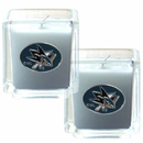 Siskiyou Buckle H2CD115 San Jose Sharks? Scented Candle Set