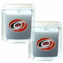 Siskiyou Buckle H2CD135 Carolina Hurricanes? Scented Candle Set