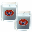 Siskiyou Buckle H2CD150 Washington Capitals? Scented Candle Set