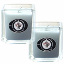 Siskiyou Buckle H2CD155 Winnipeg Jets? Scented Candle Set