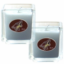 Siskiyou Buckle H2CD45 Arizona Coyotes? Scented Candle Set