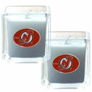Siskiyou Buckle H2CD50 New Jersey Devils? Scented Candle Set