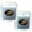 Siskiyou Buckle H2CD55 Anaheim Ducks? Scented Candle Set