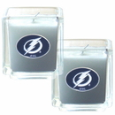 Siskiyou Buckle H2CD80 Tampa Bay Lightning? Scented Candle Set