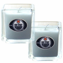 Siskiyou Buckle H2CD90 Edmonton Oilers? Scented Candle Set