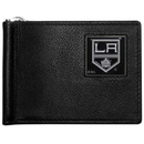 Siskiyou Buckle HBCW75 Los Angeles Kings Leather Bill Clip Wallet