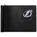 Siskiyou Buckle HBCW80 Tampa Bay Lightning Leather Bill Clip Wallet