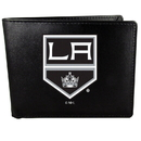 Siskiyou Buckle Los Angeles Kings Bi-fold Wallet Large Logo, HBIL75