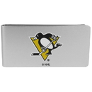 Siskiyou Buckle Pittsburgh Penguins Logo Money Clip, HBMP100