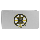 Siskiyou Buckle Boston Bruins Logo Money Clip, HBMP20