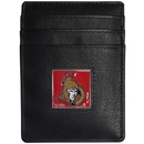 Siskiyou Buckle HCH120BX Ottawa Senators? Leather Money Clip/Cardholder