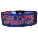 Siskiyou Buckle HEWB105 New York Rangers Stretch Bracelets