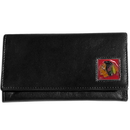 Siskiyou Buckle HFW10 Chicago Blackhawks? Leather Women's Wallet