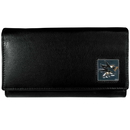 Siskiyou Buckle HFW115 NHL Female Wallet - San Jose Sharks