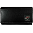 Siskiyou Buckle HFW145 Minnesota Wild? Leather Women's Wallet