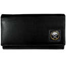 Siskiyou Buckle HFW25 Buffalo Sabres? Leather Women's Wallet