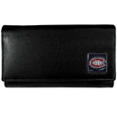 Siskiyou Buckle HFW30 Montreal Canadiens? Leather Women's Wallet