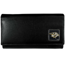 Siskiyou Buckle HFW40 Nashville Predators? Leather Women's Wallet