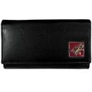 Siskiyou Buckle HFW45 Arizona Coyotes? Leather Women's Wallet