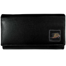 Siskiyou Buckle HFW55 Anaheim Ducks? Leather Women's Wallet