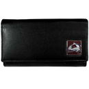 Siskiyou Buckle HFW5 Colorado Avalanche? Leather Women's Wallet