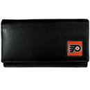 Siskiyou Buckle HFW65 Philadelphia Flyers? Leather Women's Wallet