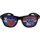 Siskiyou Buckle HHGD105B New York Rangers I Heart Game Day Shades