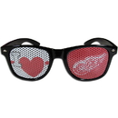 Siskiyou Buckle HHGD110B Detroit Red Wings I Heart Game Day Shades