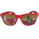 Siskiyou Buckle HHGD120 Ottawa Senators I Heart Game Day Shades