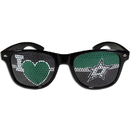 Siskiyou Buckle HHGD125B Dallas Stars I Heart Game Day Shades