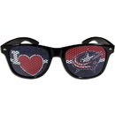 Siskiyou Buckle HHGD130B Columbus Blue Jackets I Heart Game Day Shades