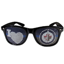 Siskiyou Buckle HHGD155B Winnipeg Jets I Heart Game Day Shades